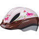 KED Meggy II Originals - Casque de vélo Enfant - rose/marron